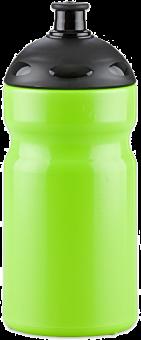 Brotdose Uno mit Foto und Namen grün transparent