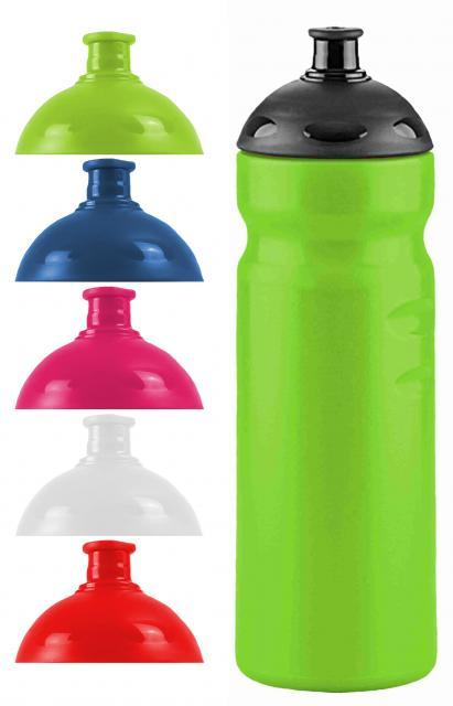 "Fahrrad-Trinkflasche ""Fitness"" 750 ml"