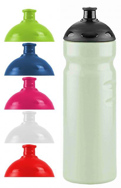 Nachleuchtende  Trinkflaschen 750 ml