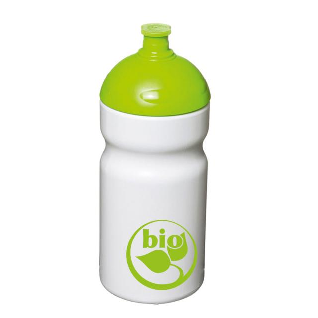Fitness Bio 500 ml Digitaldruck