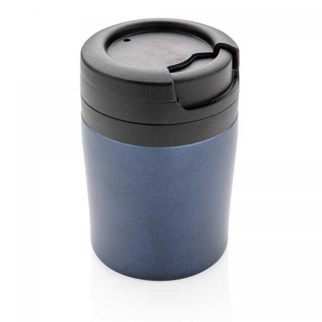 Coffee to go Becher blau | Unbedruckt