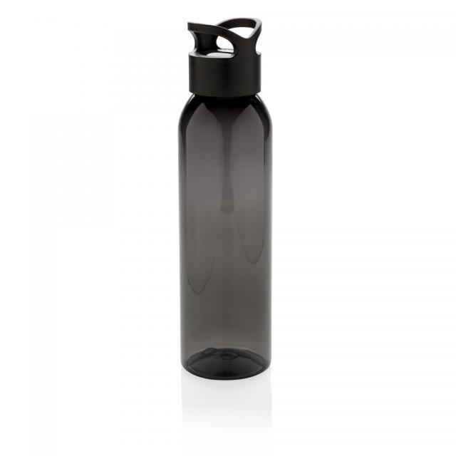 AS Trinkflasche schwarz | Unbedruckt