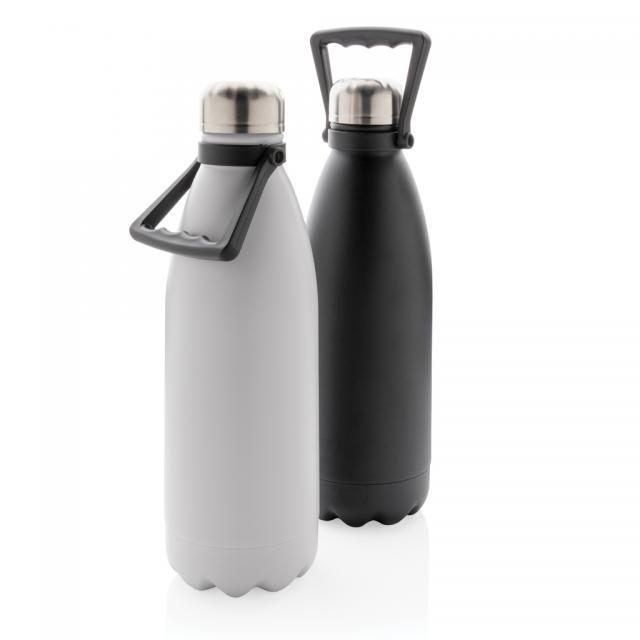 Große Vakuum Stainless Steel Flasche 1,5L